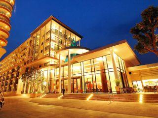 Urlaub Banglamung im Long Beach Garden Hotel & Spa and Long Beach Plus
