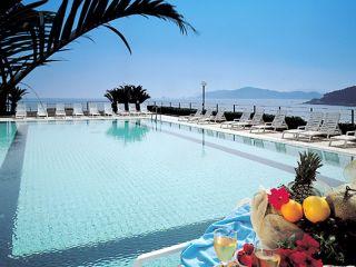 Busan im Paradise Hotel & Casino