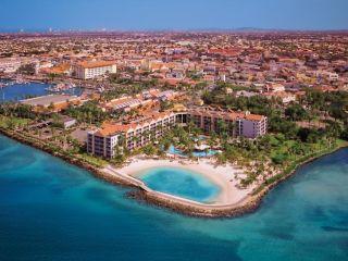 Oranjestad im Renaissance Aruba Resort & Casino