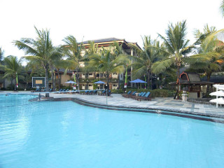 Senggigi im The Jayakarta Lombok Beach Resort & Spa