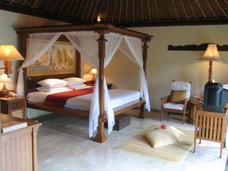 Urlaub Ubud im Kamandalu Resort & Spa
