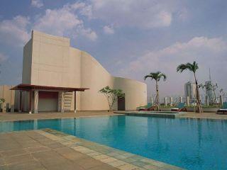 Urlaub Jakarta im Sparks Luxe Jakarta