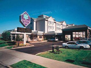 Urlaub Salt Lake City im Crystal Inn Hotel & Suites - Salt Lake City