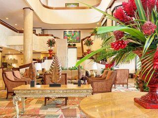 Urlaub San Jose im Holiday Inn San Jose-Aurola