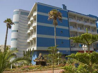 Casablanca im Hotel Val d'Anfa