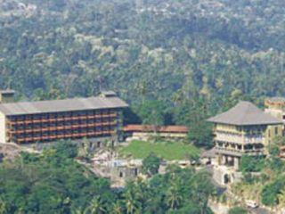 Urlaub Kandy im Earl's Regency