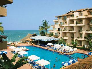 Puerto Vallarta im Friendly Vallarta Beach Resort & Spa