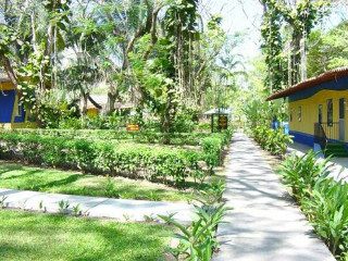 Urlaub Punta Leona im Hotel Punta Leona