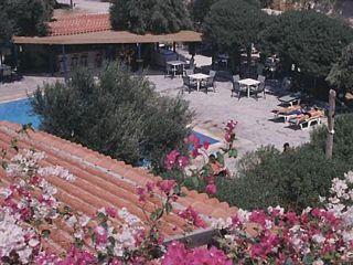 Urlaub Makry Gialos im Villea Village