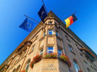 Urlaub Nürnberg im Le Méridien Grand Hotel Nürnberg