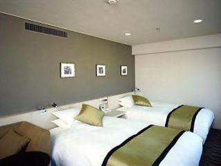 Urlaub Tokio im Shinjuku Prince Hotel
