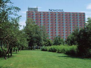 Urlaub Krakau im Novotel Krakow City West