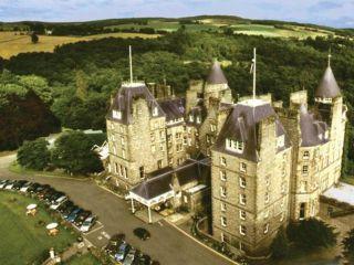 Urlaub Pitlochry im Atholl Palace