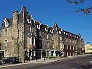Urlaub Pitlochry im Fisher's Hotel