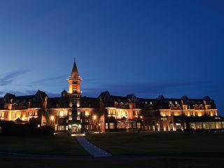 Newcastle im Slieve Donard Resort & Spa