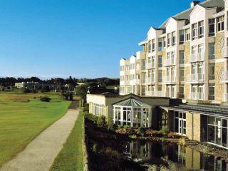 Urlaub St Andrews im Old Course Hotel Golf Resort & SPA
