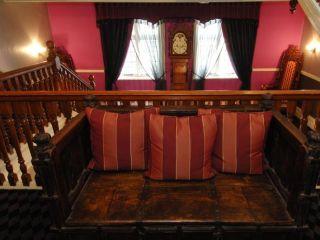 Chester im Hallmark Inn Chester