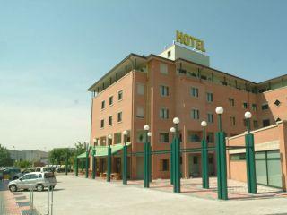Parma im Leonardo Hotel