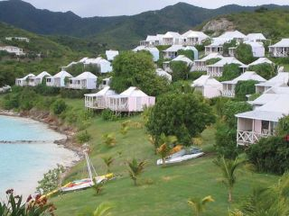 Urlaub Valley Church im Cocobay Resort Antigua