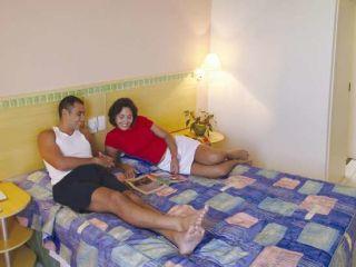 Urlaub Fortaleza im Maredomus