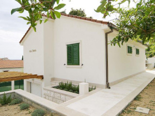 Urlaub Dugi Rat im Villa Zivana