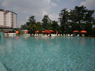 Urlaub Montegrotto Terme im Hotel Garden Terme