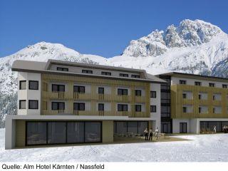 Hermagor im Alm Hotel Kärnten