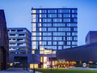 Enschede im InterCityHotel Enschede