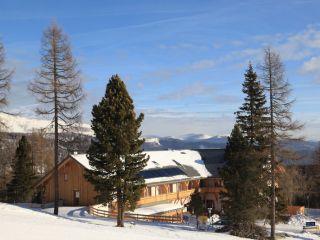 Sirnitz im JUFA Hotel Nockberge - Almerlebnis