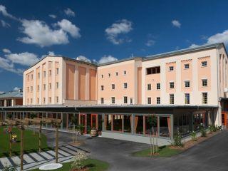 Seefeld-Kadolz im JUFA Weinviertel - Hotel in der Eselsmühle