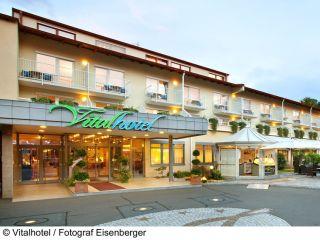 Urlaub Bad Radkersburg im Parktherme Vitalhotel