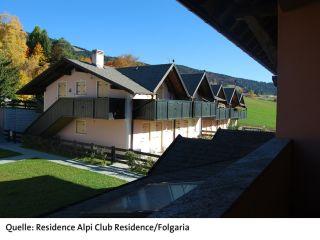 Urlaub Folgaria im Alpine Smart Residence