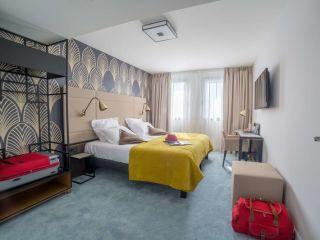 Urlaub Antibes im Best Western Hotel Journel Antibes