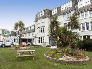 Urlaub Bournemouth im Heathlands Hotel Bournemouth