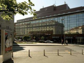 Urlaub Zagreb im Sheraton Zagreb Hotel