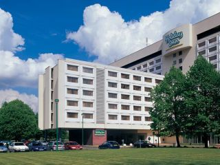 Urlaub West Drayton im Holiday Inn London-Heathrow M4, Jct. 4