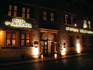 Görlitz im Romantik Hotel Tuchmacher