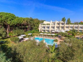 Urlaub La Grande-Motte im Best Western Golf Hotel
