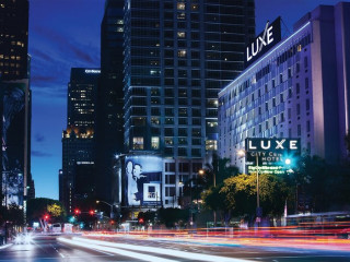 Urlaub Los Angeles im Luxe City Center Hotel