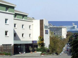Urlaub Bastia im Best Western Bastia Centre