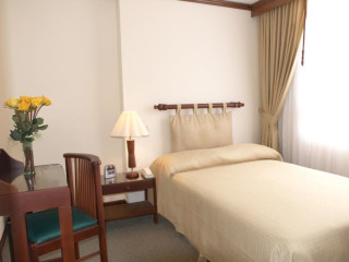 Urlaub Bogotá im Hotel Vilar América