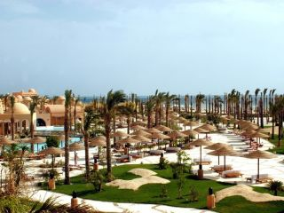 Urlaub Makadi Bay im The Grand Makadi Hotel