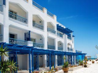 Hurghada im Grand Hotel Hurghada