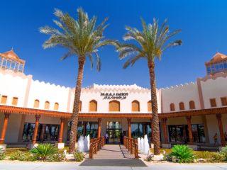 Urlaub Sharm el-Sheikh im Ghazala Gardens Hotel