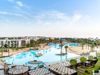 Port Ghalib im Port Ghalib Resort