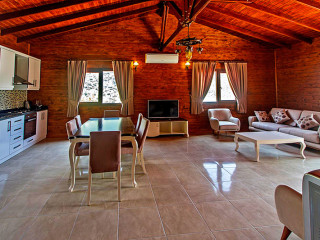 Urlaub Kalkan im Woodehouse