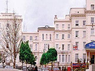 Urlaub London im Best Western London Crystal Palace Queens Hotel