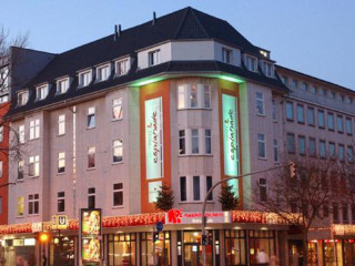 Dortmund im TOP Hotel Esplanade Dortmund