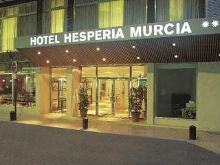 Murcia im Hesperia Murcia Centro