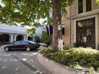 Riga im Hotel Bergs